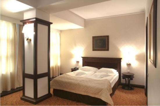 Hotel Bellaria: Executive Suite