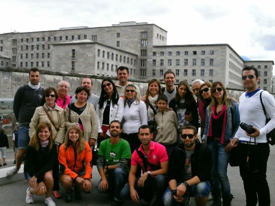 Cultourberlin: Todo Berlín con Jose