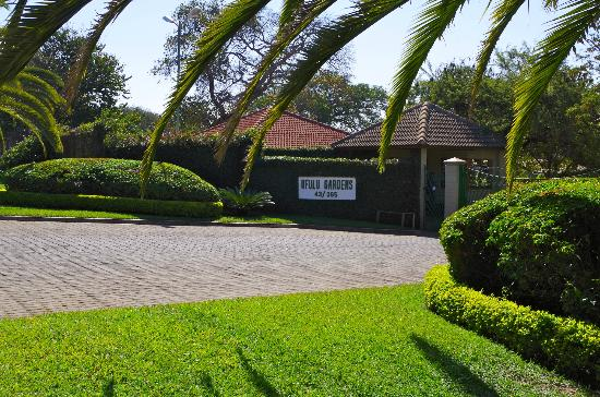 Ufulu Gardens Updated 2019 Prices Amp Hotel Reviews