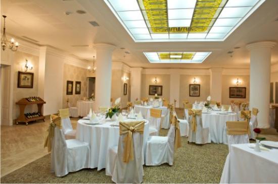 Hotel Bellaria: Clasic Restaurant