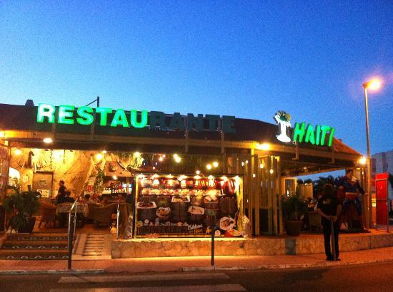 Cala'n Blanes, Spanien: Best Resturant in Menorca