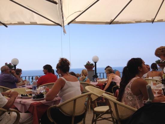 Ristorante Al Cannone : ristorante