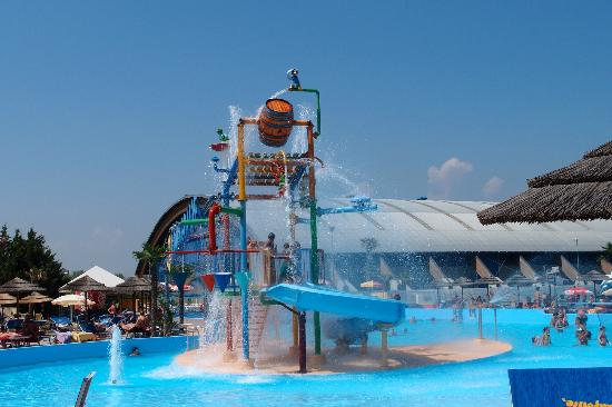 Aquafollie Water Park Caorle