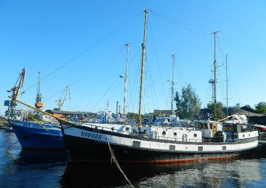 Onego Botel