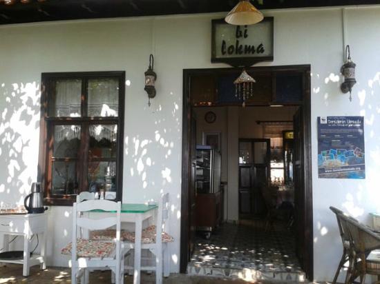 Bi Lokma Restaurant: Restaurante