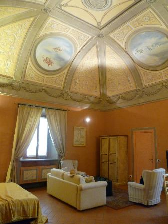 Firenze Suite : Amazing suite