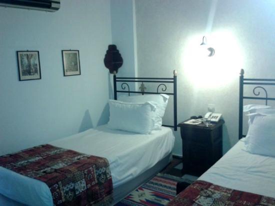 Hotel Kalehan: Room