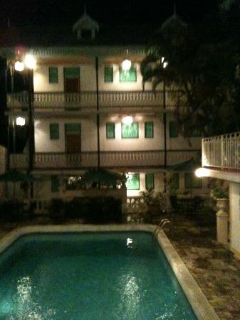 Kinam Hotel : l'hotel