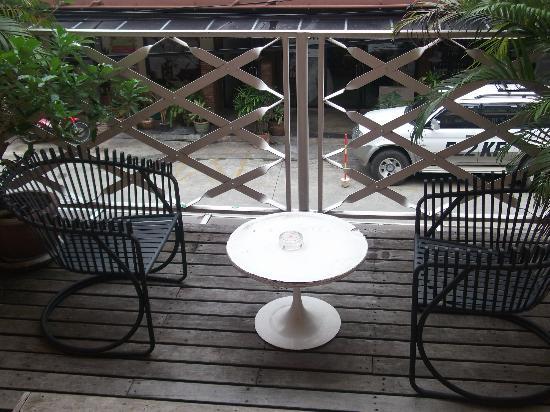 Mystic Place: balcony,smoke free
