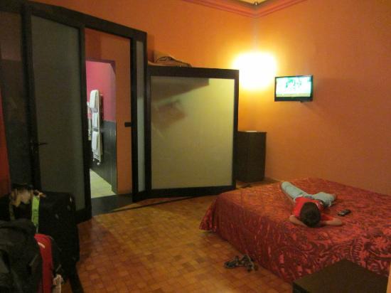 Main Part Of The Room Picture Of Grand Hotel Nizza Et Suisse Montecatini Terme Tripadvisor
