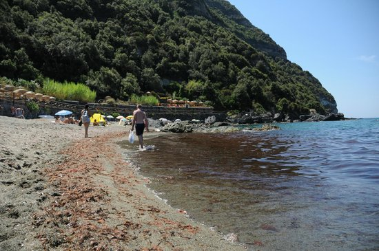 Spiaggia di Citara