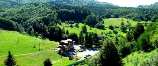 Slanec valley