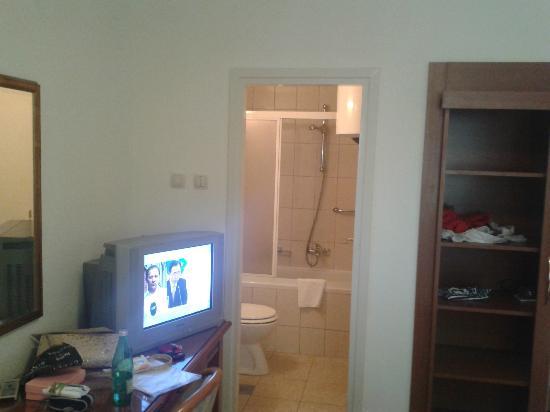 Hotel Jadran : номер