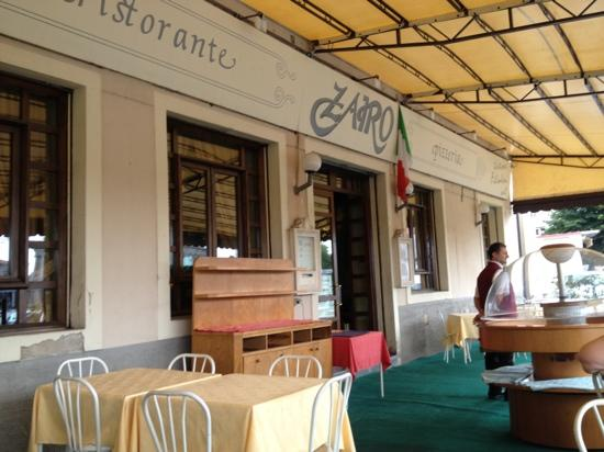 Il Ristorante Zairo, Padua - Restaurant Reviews, Phone Number ...