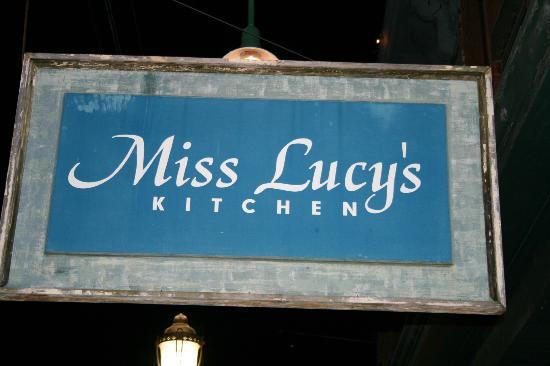 miss lucys kitchen miss lucys kitchen - Lucys Kitchen
