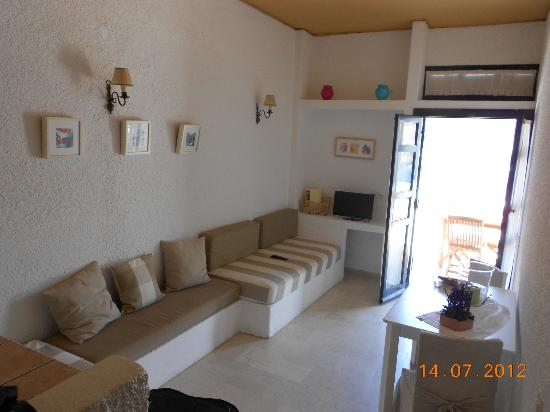 Mare Vista Hotel - Epaminondas: ανεση