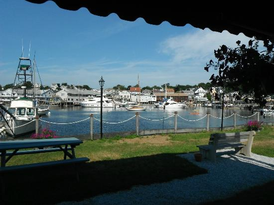 Boothbay Harbor Inn: Room 109