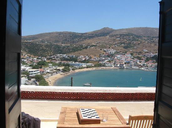 Mare Vista Hotel - Epaminondas: μπατσι!!!!