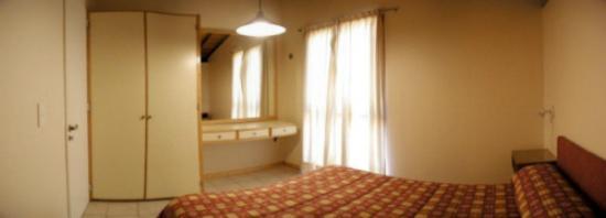 Cabanas Andinas: Dormitorio Matrimonial