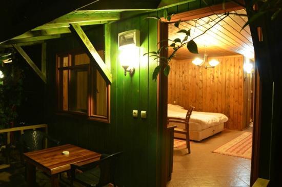 Cirali Orange Motel: Orange Motel