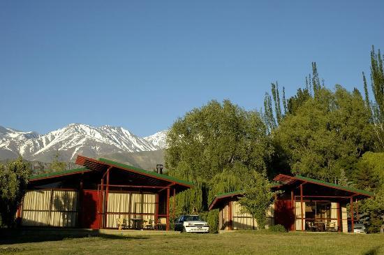 Cabanas Andinas: Cabañas Andinas