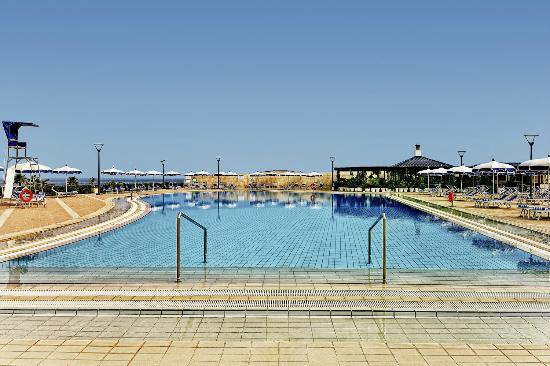 Sheraton Club des Pins Resort: Outdoor Pool