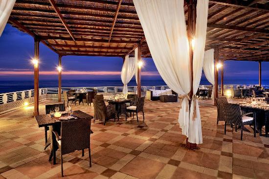 Staoueli, Αλγερία: The Nautilus Restaurant