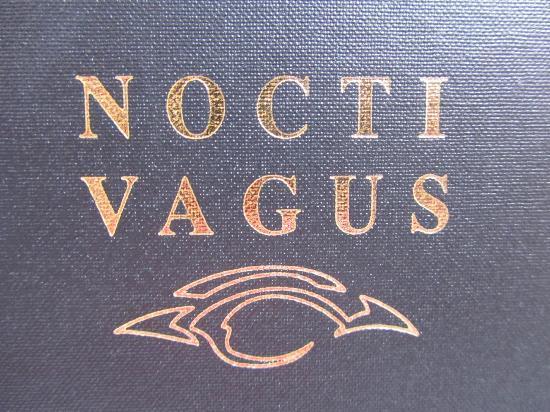 Nocti Vagus