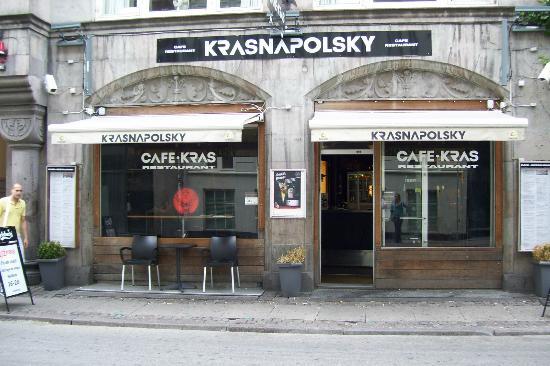 Krasnapolsky