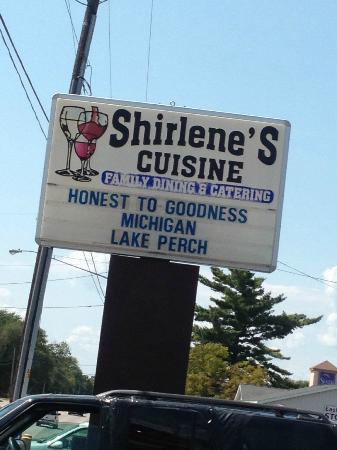Shirlene's Cuisine