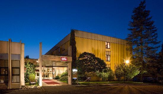 Mercure Hotel Saarbruecken Sud: Exterior