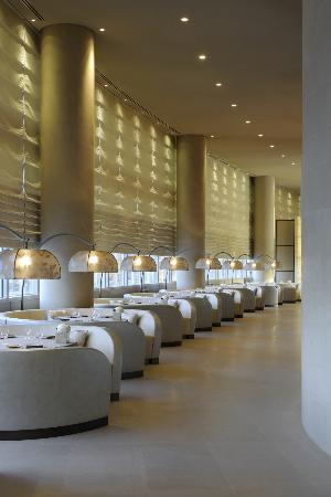 Armani ristorante dubai downtown dubai restaurant Armani hotel in burj khalifa