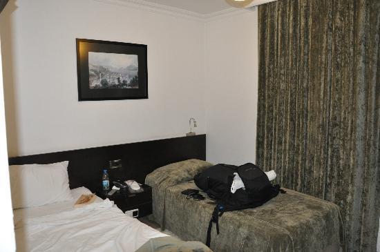 Hotel Residence Istanbul: camera doppia