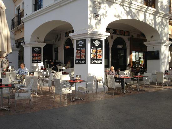 Kronox Cafe: Diciembre 2011