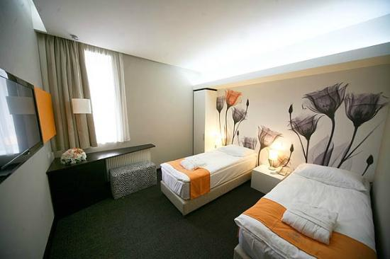 City Park Hotel Bila Tserkva