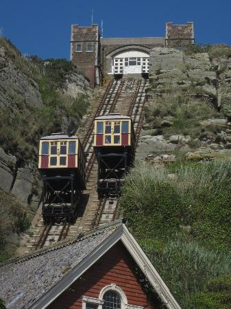 ‪Cliff Railways‬