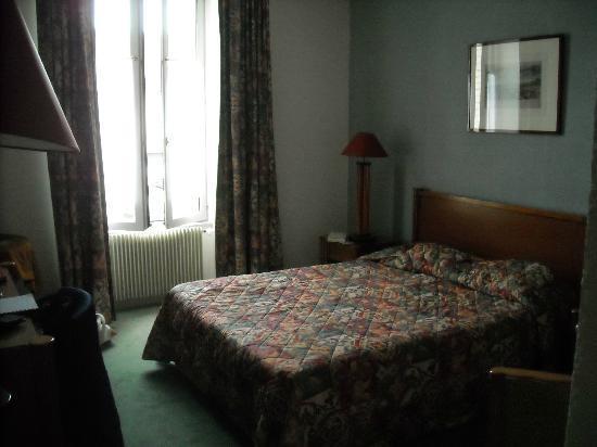 Hotel le Cerf: Chambre 20