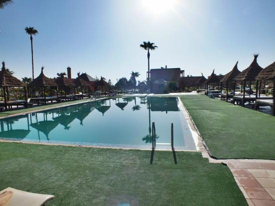 Labranda Aqua Fun Club Marrakech : pool