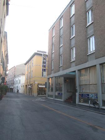 Hotel Bisanzio : .