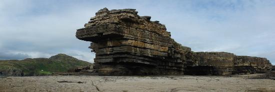 Kilcar Fleadh: Muckross Head - near Kilcar
