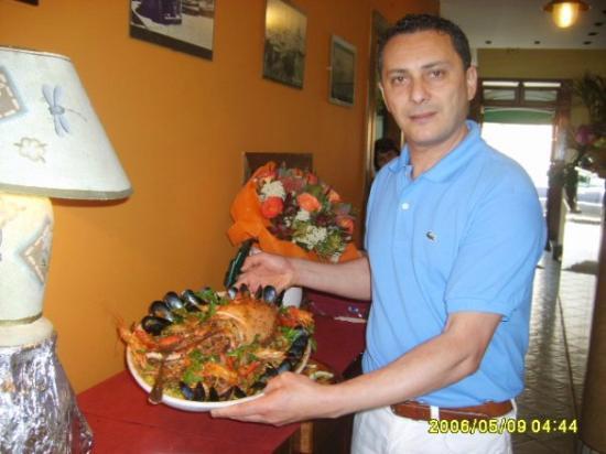 Pizzeria trattoria  - Arcobaleno: welcome ....
