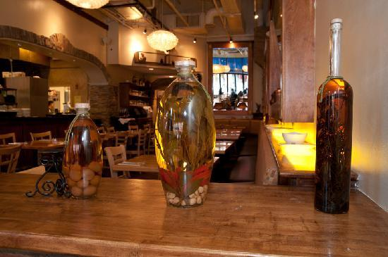 Photo of Mediterranean Restaurant Greek Taverna at 55 The Promenade, Edgewater, NJ 07020, United States