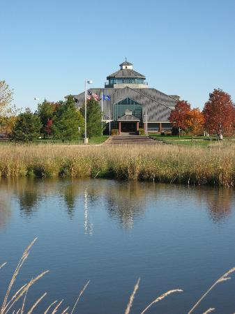 Northern Great Lakes Visitor Center
