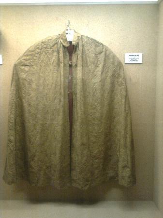 Assam Rajyik State Museum: Jacket Worn By Royal Family(King)