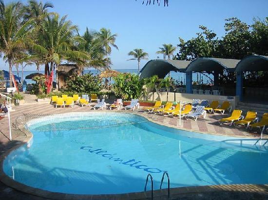 gran caribe club atlantico havana cuba all inclusive. Black Bedroom Furniture Sets. Home Design Ideas