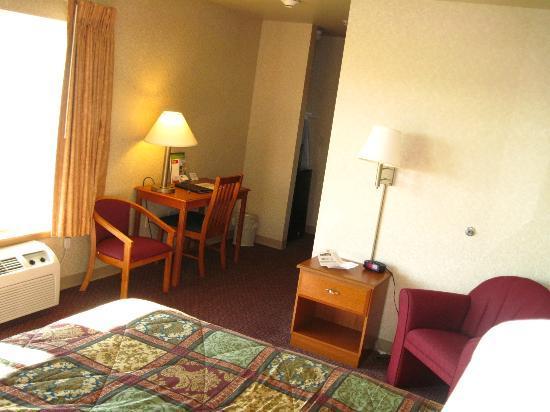 Quinault Sweet Grass Hotel照片