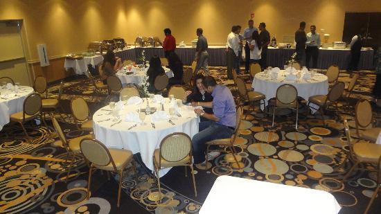 芝加哥埃爾克格羅夫假日飯店照片