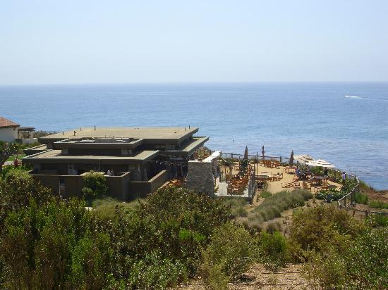 Nelsons Restaurant - Picture of Terranea Resort, Rancho Palos Verdes