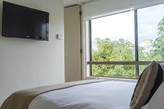 Heidelberg Haus Apart Hotel: Dormitorio