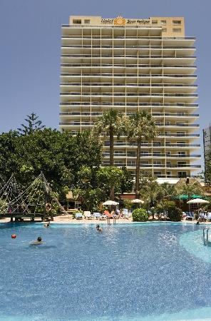 Bahia principe san felipe updated 2017 prices resort all inclusive reviews tenerife - Hotel san felipe tenerife puerto de la cruz ...